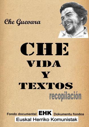Che Guevara, vida y textos 1928-1967. Recopilación - formatos epub y pdf CHE_vida_y_textos