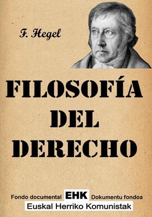 Filosofía del derecho - Friederick Hegel - formatos epub y pdf Filosofia_del_Derecho