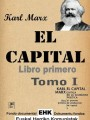 El Capital Libro 1 Tomo I