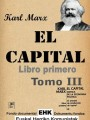 El Capital Libro 1 Tomo III