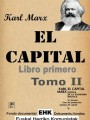 El Capital Libro 1 Tomo II